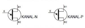 Uni Junktion Transistor (UJT)