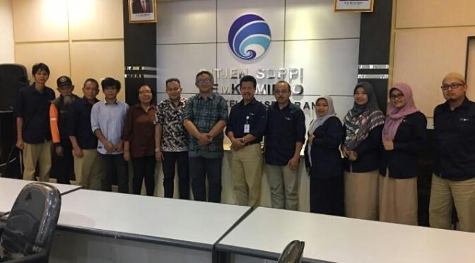 Unar Reguler Berbasis CAT di Jawa Tengah