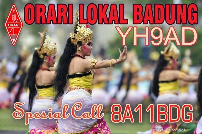 Spesial Call 8A11BDG