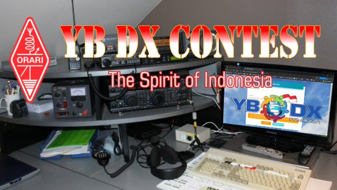 YBDX CONTEST 2021